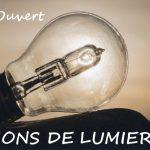 Exposition «Visions de lumière»