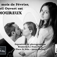 Exposition «Amoureux»