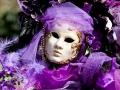 Carnaval Vénitien 2007 à Paris.Quai de l'arsenal, Bastille