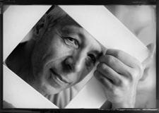 11-2019 Autoportrait. Nicolas.