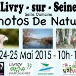 Exposition «De Nature»
