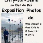 Exposition Photo à Livry sur Seine