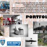 Exposition «Portfolios» 2018