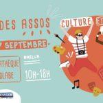 Forum des Associations Culturelles et Sportives 2019