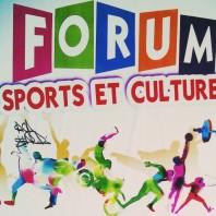 Forum Sports et Culture Melun 2015