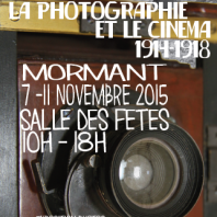 La Photographie et le Cinéma 1914-1918