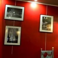 Exposition Melun Noir & Blanc au Francilien