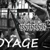 Exposition Voyage au Francilien