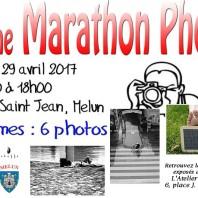 2ème Marathon Photo de Melun