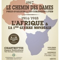 Exposition «La Clameur des Hécatombes» 2017