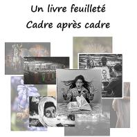 Exposition «Livre Oeil Ouvert 2018-2019»